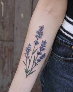 hyacinth tatoo g