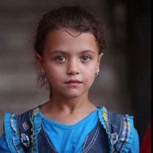 the iraqi child