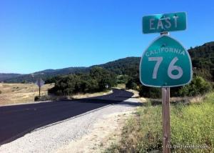 california 76