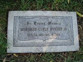 MeredithGrave