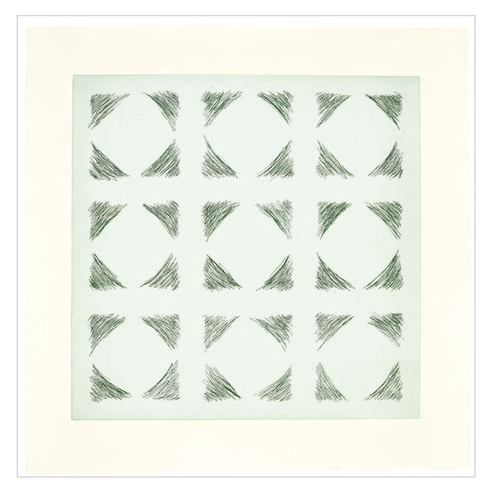 green-etching